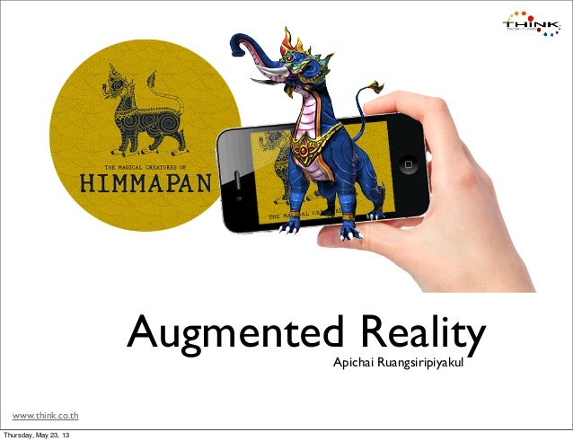 Augmented Reality: Case Study