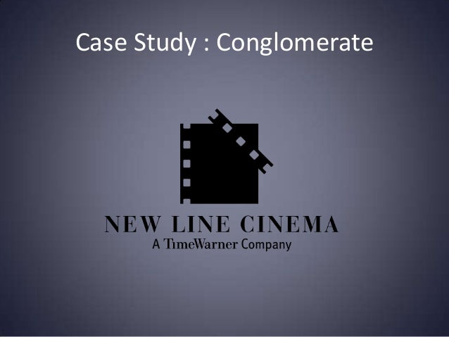 Case Study : Conglomerate