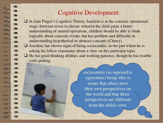 understanding mental problems essay