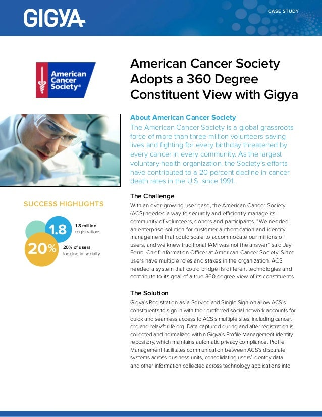 case study on colon cancer