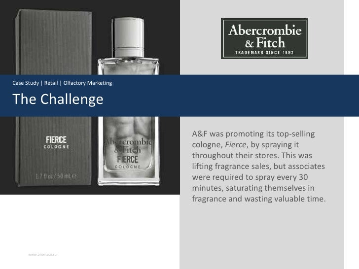 abercrombie and fitch a case study Access to case studies expires six months after purchase date publication date: november 28, 2012 with roots in sporting and excursion goods, abercrombie and fitch co.