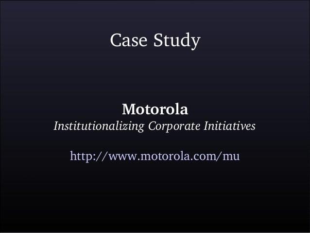 Case study   training(2)