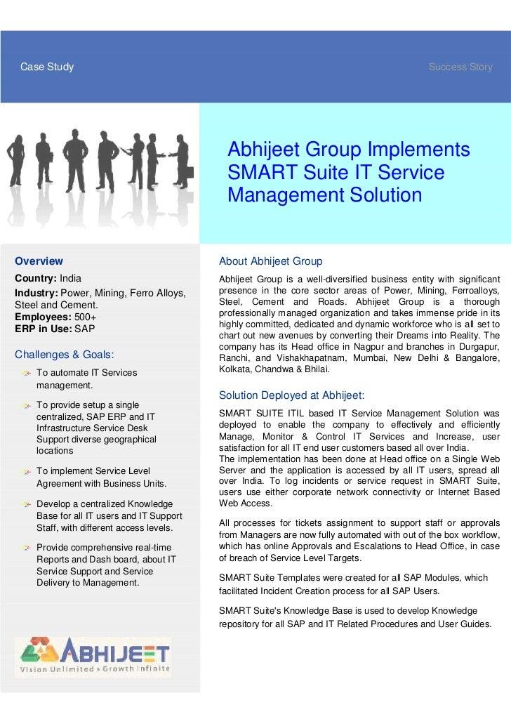 Case study abhijeet_group