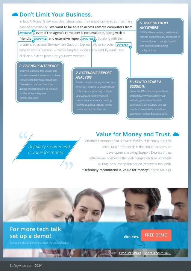 Deloitte interview case study - progprof ru