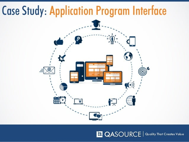 api testing application programming interface