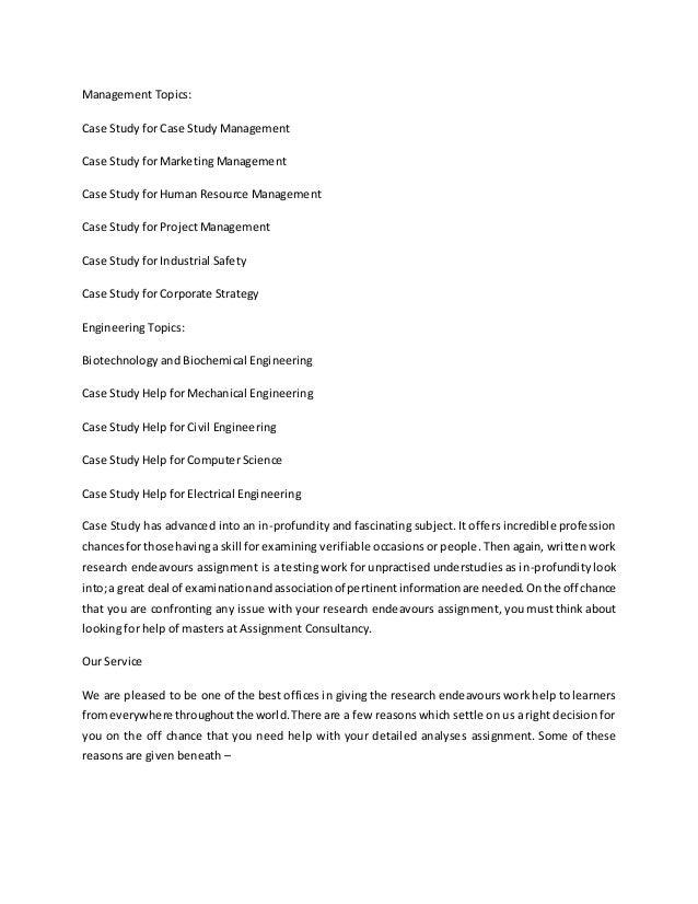 samples of best essays