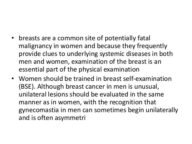 male breast cancer case studies Home cancer types male breast cancer male breast cancer male breast cancer is uncommon, men account for approximately 1% of all breast cancer cases.