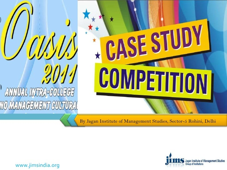 MBA Case Study Competition | The Economist