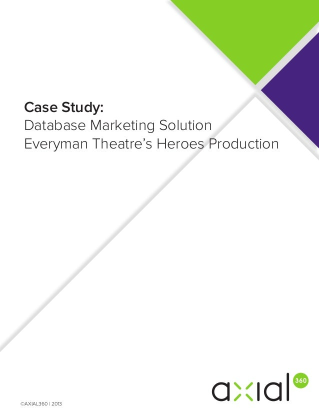marketing case study websites Browse case study, studies and web 20 content selected by the b2b marketing zone community.