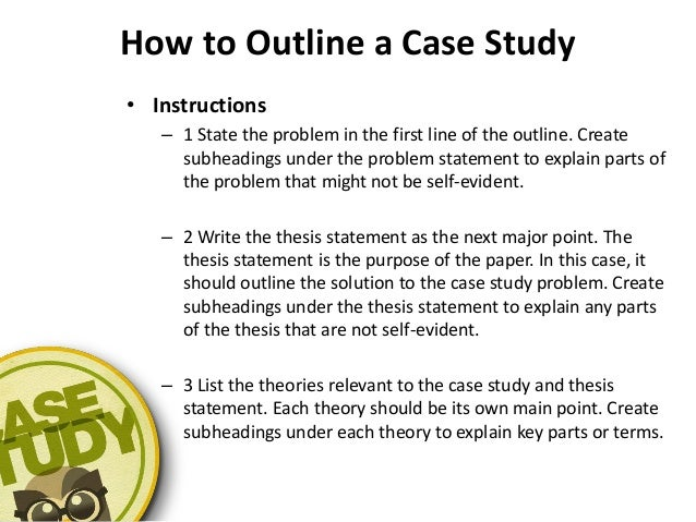 Case Study With Solution For Mba