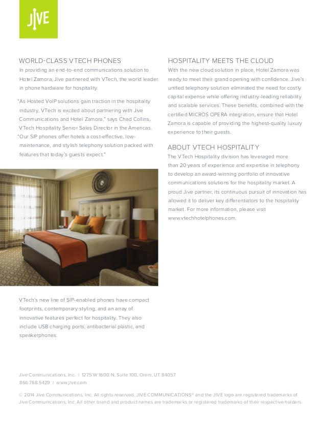 Portman Hotel Co- Case Solution, Case analysis, Case Study Solution