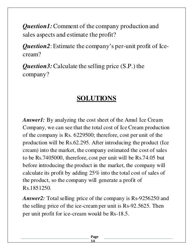IT Audit Case Study