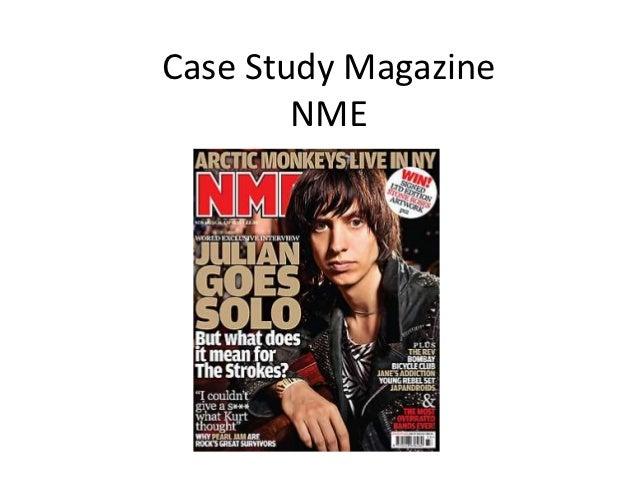 gq magazine case study