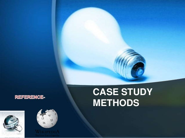 case study method dissertation