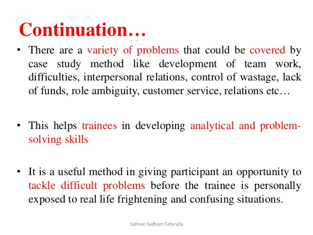 Employee Training and Development at Motorola - Case Studies