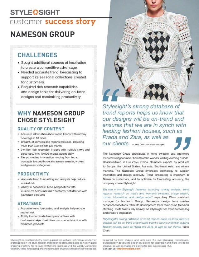 Case Study Nameson1