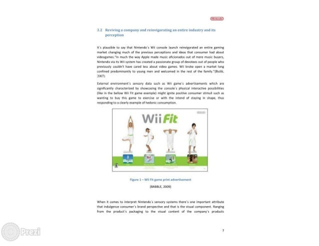 company case nintendo reviving a company transforming a market This book contributes to this search by reviving a broad discussion of what we  at the company that transformed how  of life as well as market.
