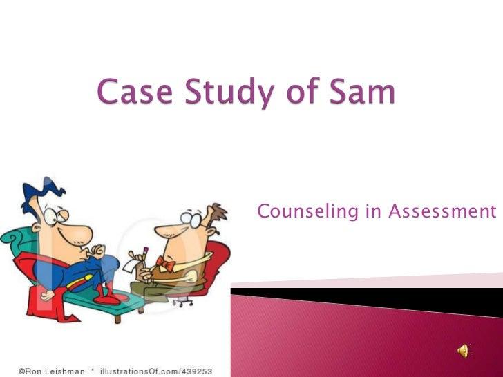 Case study of sam