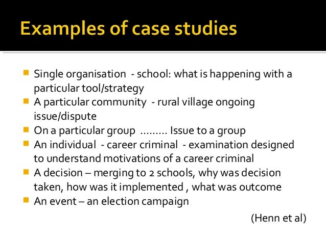 yin case studies 2009 Providing a complete portal to the world of case study research, the fifth edition of robert k yin's bestselling text offers comprehensive coverage of the design and use of the case study method as a valid research tool.