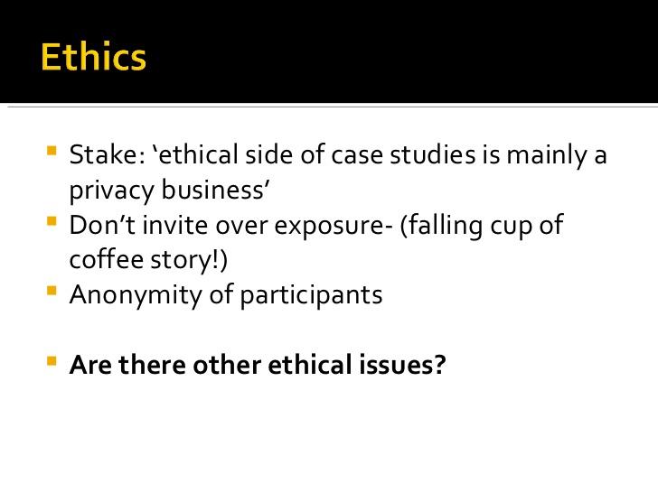 Business Ethics in China - Santa Clara University