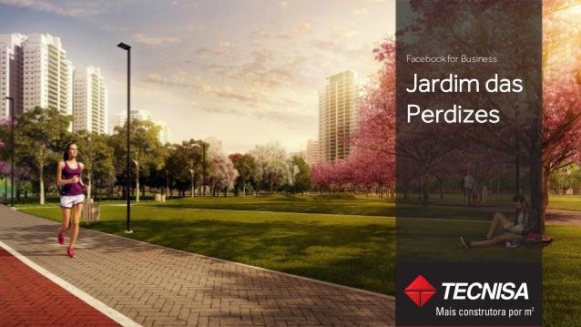Facebook for Business Jardim das Perdizes