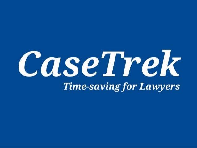 CaseTrek: Kako smo dosli do prve seed investicije