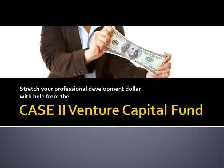 CASE Venture Capital Fund