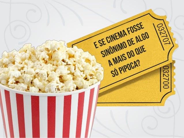 Virada Cine Gastronômica