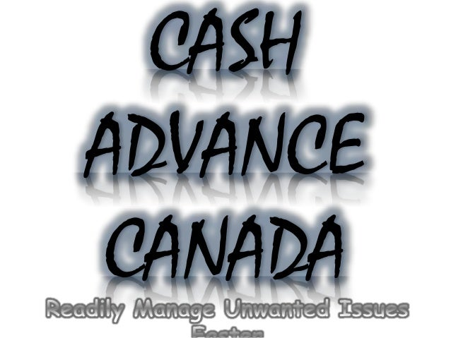 Canadian Cash Advances - fixed-rate-mortgage …
