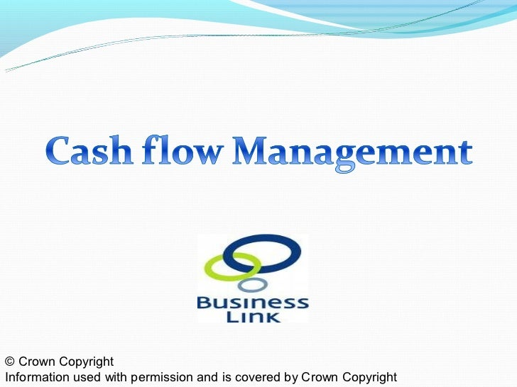 managing your cash flow Learn how the d&b d-u-n-s number provides you with quality data to help you make smarter decisions on managing your cash flow.