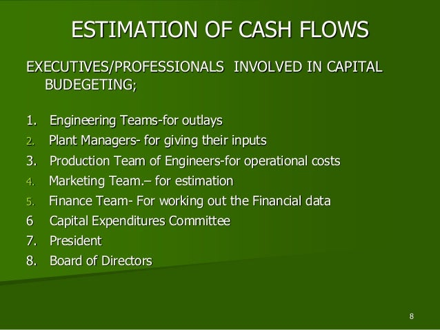 caledonia products incremental cash flows Running head: caledonia products caledonia products lori ann ringold   but, understand that incremental cash flows must be considered on after-tax.