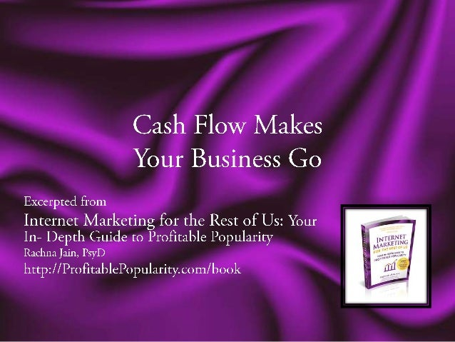 Cash Flow Mistakes You Might Be Making