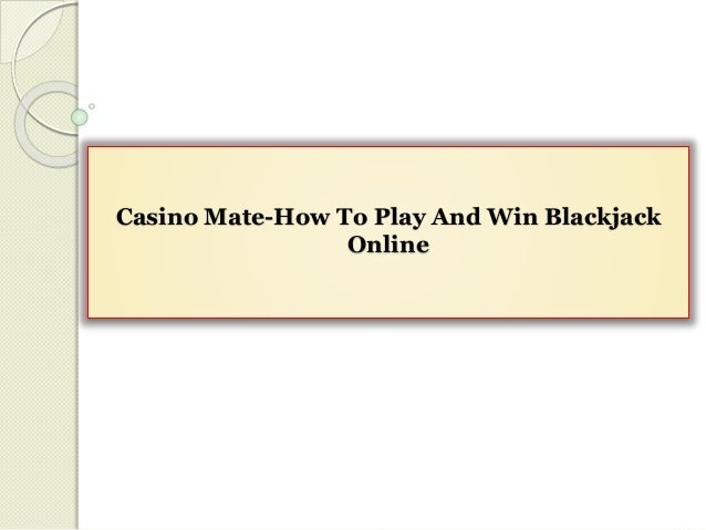 how to play casino online spinderella