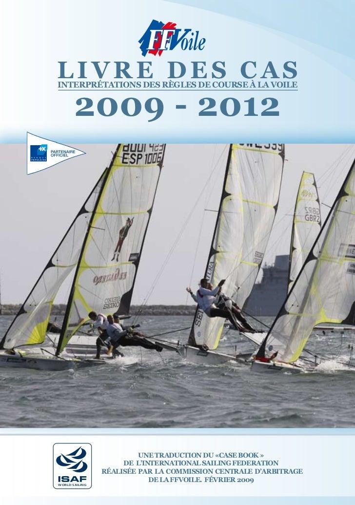 Cas isaf 2009-2012