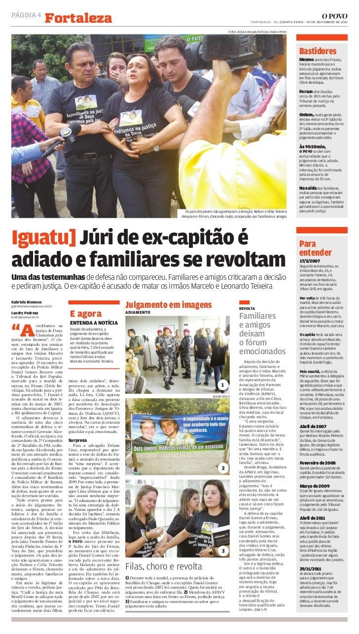 PÁGINA 4                      Fortaleza                                                                                   ...