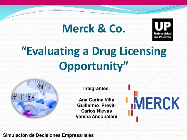 merck harvard case After graduating from harvard, frazier began his law career frazier said the case was the under the leadership of kenneth frazier, merck has been convicted.