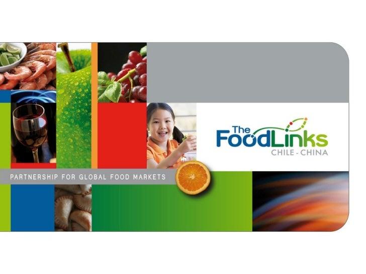 ¿Qué es The FoodLinks?                      The FoodLinks es la solución que asegura la!                     concreción ex...