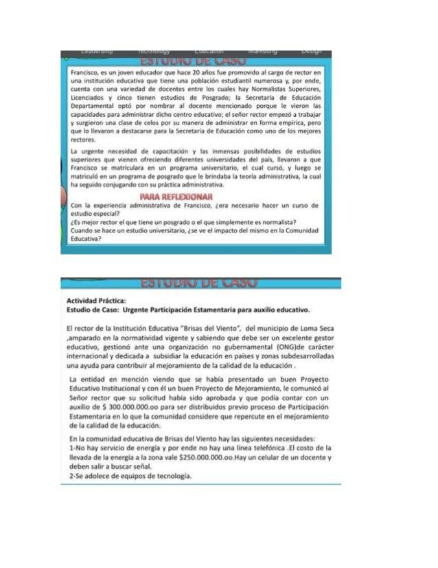 TEMAS PARA EXPOSICIONES:  GESTION Y CAMBIOSTECNOLOGICOSEN EDUCACION  EL GERENTE EDUCATIVOEN SU ETICA PROFESIONAL  EL LI...