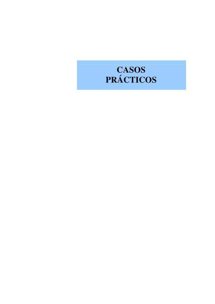 Casos Practicos Ss 2009