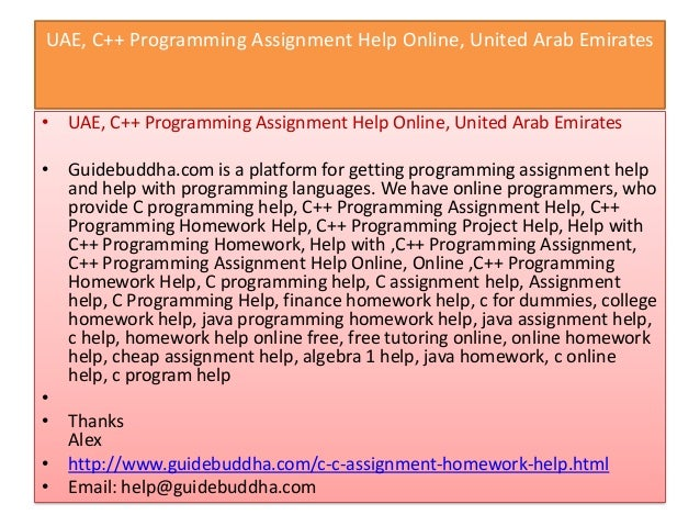 Homework Assignments Database
