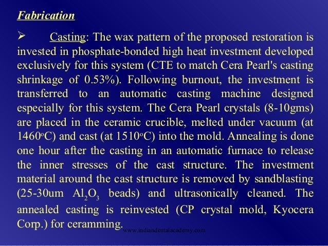 Phosphate Bonded Ceramics in Phosphate-bonded High