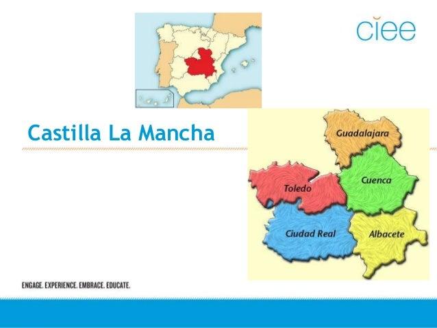 Castilla la mancha fall 2013