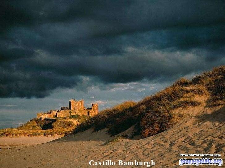 Castillo Bamburgh