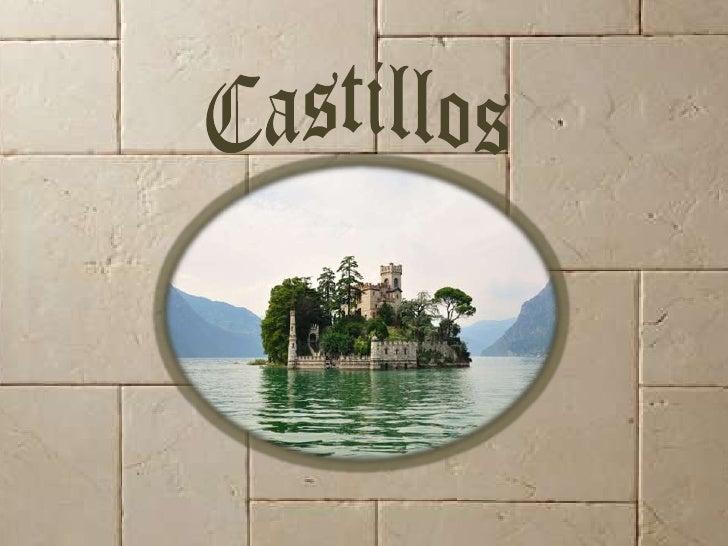 Un Castillo es un edificio fuerte, rodeado demurallas, baluartes, fosos y otras fortificaciones.