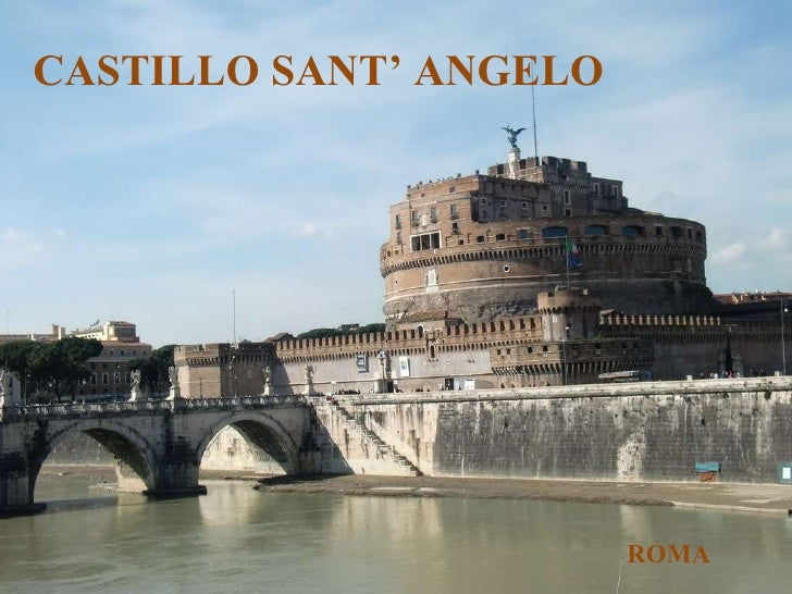 Castillo Sant' Angelo