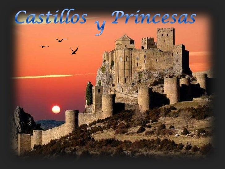 Castillos<br />Princesas<br />y<br />