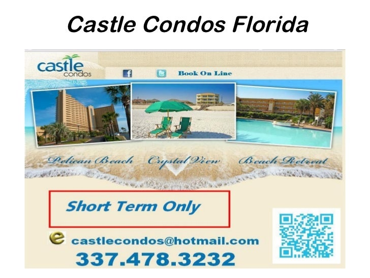 Castle Condos Florida