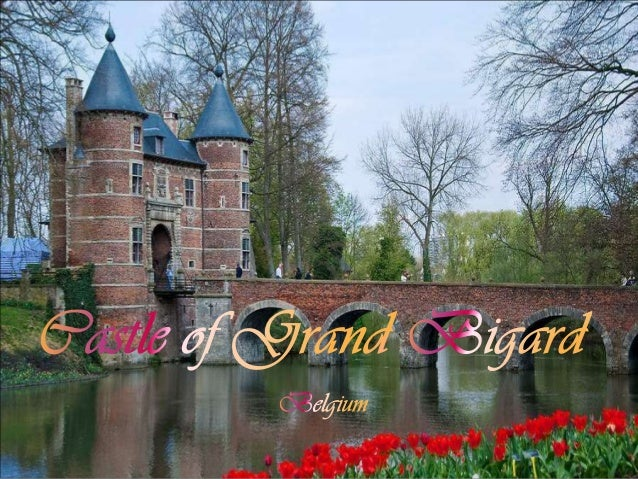 Castle of Grand Bigard