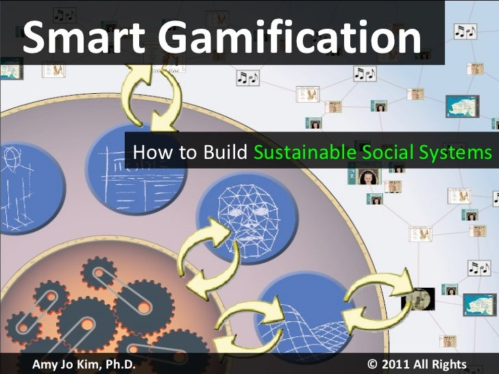 Smart Gamification