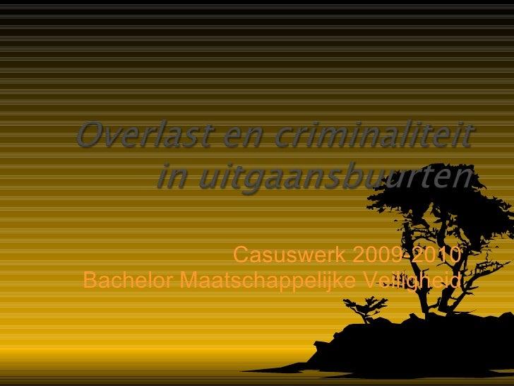 Casus Plenum1 Hanne Demuynck
